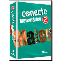 Kit Conecte - Matematica, V.2 - Ensino Médio - 2º Ano