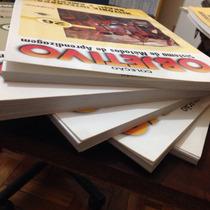 Coleção Completa Livros Preparatórios P/ Vestibular Objetivo