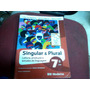 Livro: Singular E Plural 7°ano.
