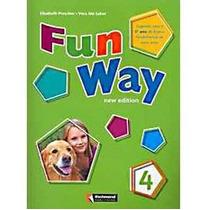 Livro Inglês Fun Way 4 Editora: Richmond