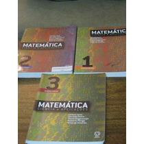 Matemática 3 Volumes Gelson Iezzi Dolce Degenszajn Périgo
