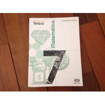 Projeto Telaris Matemática 7ano