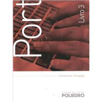 Pré-vestibular Português -livro 3 - Sistema Ensino Poliedro