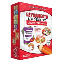 Coleção Letramento Sem Segredos Língua Portuguesa