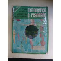 Matemática E Realidade - 6° Série - Atual Editora