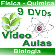 Física Química Biologia Para Enem E Vestibulares