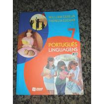 Português Linguagens-7º Ano-william Roberto E Thereza Cochar