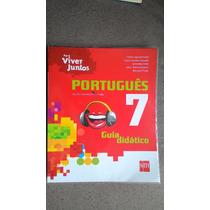 Para Viver Juntos - Português 7º Ano - 2014 - Guia Didático