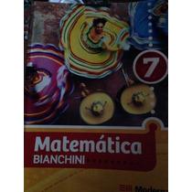 Livro Didático Matemática Ensino Fundamental 5º, 7º E 9º Ano