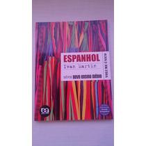 Livro Espanhol - Editora Ática, Vol. Único.