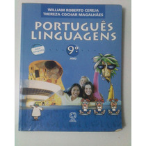 Português Linguagens 9° Ano William Roberto Cereja & Teresa