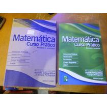 - Livro Matemática Curso Prático.. (bi)