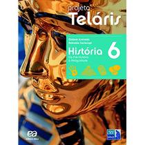 Projeto Teláris História 6º Ano