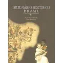 Dicionário Histórico Brasil