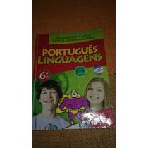 Português Linguagens 6 Ano.