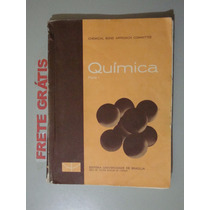 Livro Química Textos Básicos De Ciência - Parte 1