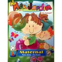No Meu Jardim - Maternal Acompanha Cd