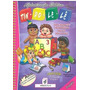 Alfabetização Silábica - Tin-do-le-lê 1ºano 5 A 6 Anos C/ Cd