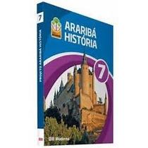 Projeto Araribá História 7º Ano - Livro Do Professor