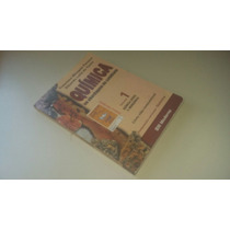 Química, Na Abordagem Do Cotidiano, Vol 1. Ed Moderna