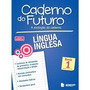 Caderno Do Futuro Inglês Book 1, 2, 3 E 4 - 6, 7, 8 E 9ª Ano