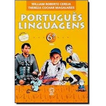 Portugues Linguagens 6ºano