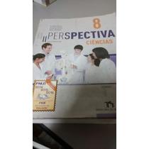 Livro Perspectiva Ciências 8 Ano Aluno
