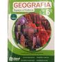 Livro Geografia Espaço E Vivência 6ºano.ótimo Estado.