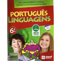 Portugues Linguagens 6 Ano Do Prof
