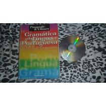 Livro: Gramática Da Língua Portuguesa Pasquale & Ulisses