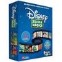 Disney Escola Mágica Ensino Fundamental