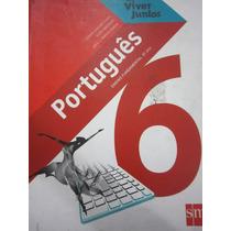 Livro - Para Viver Juntos - Português - Sexto Ano