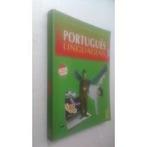 Livro Portugues Linguagens Vol 3 - Ensino Medio - Cereja