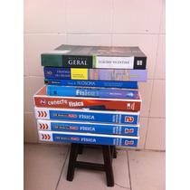 Livros Ensino Médio Física Filosofia E História Conecte