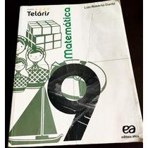 Matemática Projeto Telaris 9 Ano