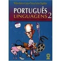 Português Linguagens 2 - William Roberto Cereja