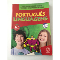 Portugues Linguagens 6o Ano