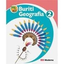 Projeto Buriti Geografia 2