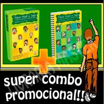 Prova Brasil E Saeb - Matemática E Português 4º E 5º Ano