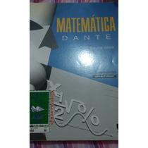 Matemática Dante Volume Único