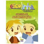 Livro Infantil Cartilha De Alfabetização