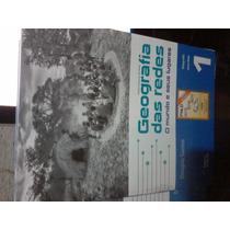 Livro Geografia Das Redes Primeiro Ano Ensino Médio