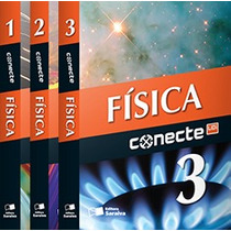 Fisica Conecte - Vol. 1,2,3 - Livro Do Professor