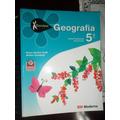 Conviver Geografia 5. Ano