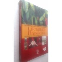 Livro Literatura Brasileira - William Roberto Cereja