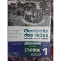 Livro Geografia Das Redes