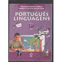 Português Linguagens 7º Ano Nova Ortografia F1