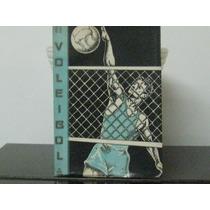 Voleibol Moacyr Daiuto
