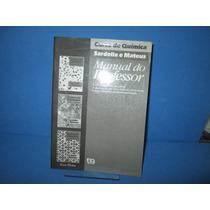 Livro Curso De Química Manual Do Profersor