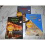História Global Coleç. Completa Para Professores (3 Volumes)